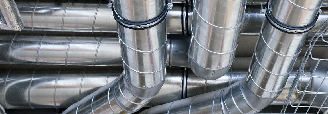 монтаж систем вентиляции и кондиционирования в Бутово, Новой Москве и Московской области